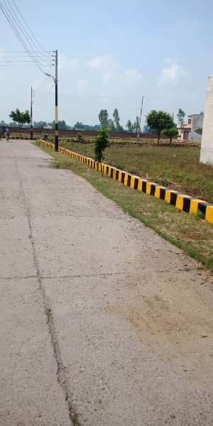 Great Deal 15 Marla Plot In Just 15 Lac In Gated Colony In Jalandhar