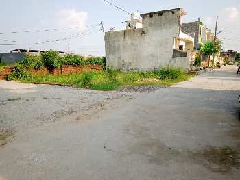 3.44 Marla Plot For Sale In Affordable Price In Jalandhar