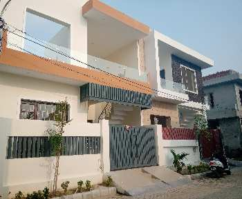 LOW Price 2bhk 4.25 Marla House In Jalandhar
