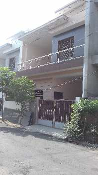4BHK 7.24 Marla House For Sale In Jalandhar