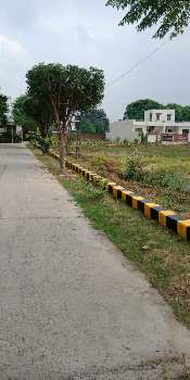 1 Lac Per Marla Plot For Sale In Jalandhar