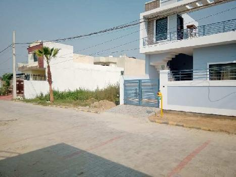 Prime Location 7.25 Marla Plot For Sale In Jalandhar