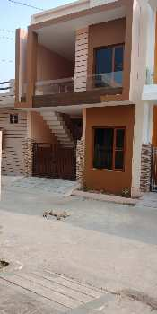 3bhk Double Story House In Just 21 Lac In Jalandhar
