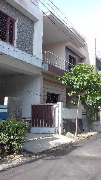 7.,24 Marla 4BHK House In Jalandhar