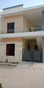Corner 4 Marla 3bhk House For Sale In Jalandhar