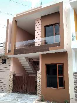 LOW Price 3.50 Marla Double Story 3bhk House For Sale In Jalandhar