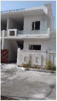 Super (5.50 Marla) 3BHK House For Sale In Jalandhar