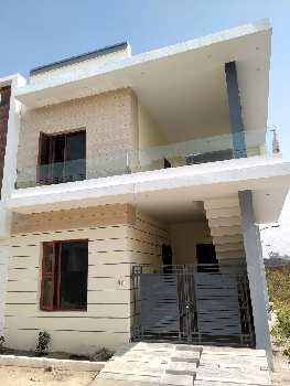 Corner 3BHK House In Jalandhar