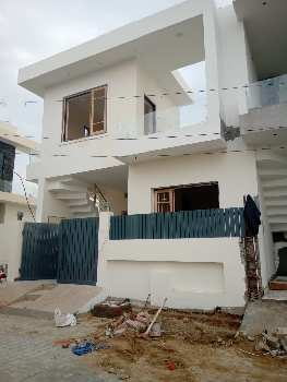 4.25 Marla Corner House For Sale In Jalandhar