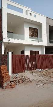 6.37 marla 3bhk house for sale in jalandhar