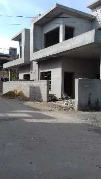 Corner 4BHK (7.24 Marla) House In Jalandhar