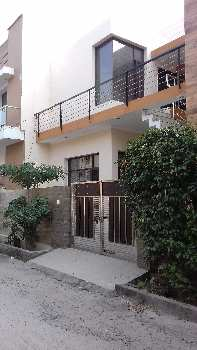 3BHK North Phasing (6 Marla) House For Sale In Jalandhar
