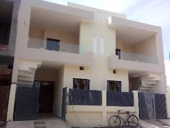 Double Story 2BHK House In Jalandhar