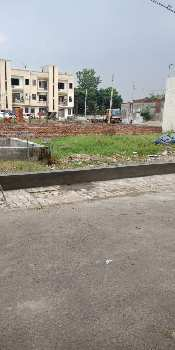 Residential 4.83 marla plot for sale in best location in jalandhar