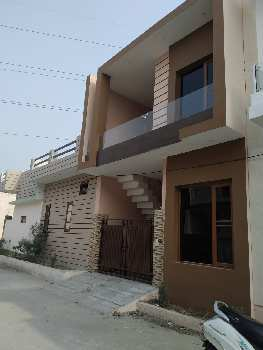 3.50 Marla 3BHK House In Jalandhar Punjab