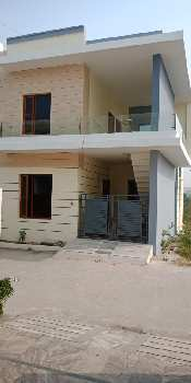 Corner (West Facing) House For Sale In Jalandhar