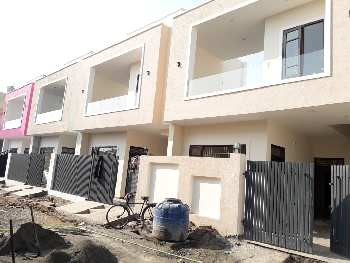 East Phasing 2bhk House (6.55 Marla) In Best Colony In Jalandhar