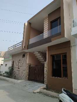 West Facaing 3BHK House In Jalandhar
