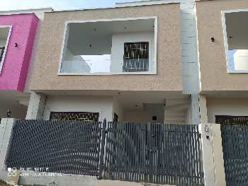 East Facing 2BHk House for Sale Amrit Vihar