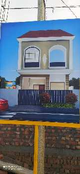 west facing 2Bhk house In Amrit Vihar