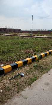 8.69 Marla Plot For Sale In Gated Colony Jalandhar
