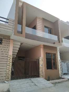 Best 3BHK House For Sale In Jalandhar