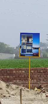Valueable 2BHK house in Amrit Vihar