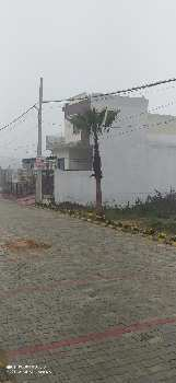 7.24 marla plot in Amrit Vihar