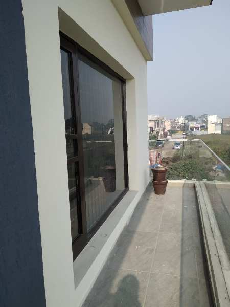 Individual 8 Marla House For Sale In Jalandhar
