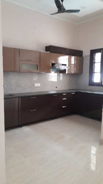 Two Side Open 4BHK House In Jalandhar