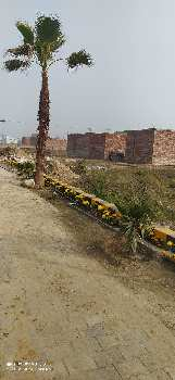 23x60 North Facong Plot In Amrit Vihar