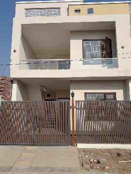 6.37 Marla 3BHK House in Amrit Vihar