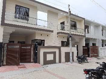 Buy 5 Marla 2 BHK House In Just 27.50 Lac InJalandhar