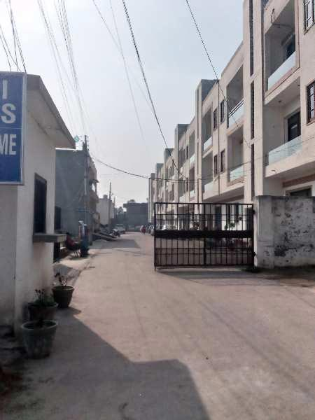 Very Low budget 2bhk Flat For Sale In palli hill Jalandhar