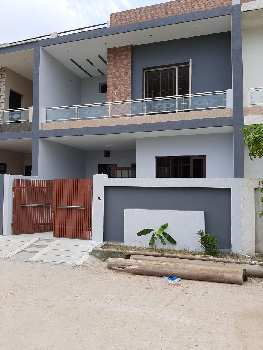 5.56 Marla 3BHK Property Available In Jalandhar
