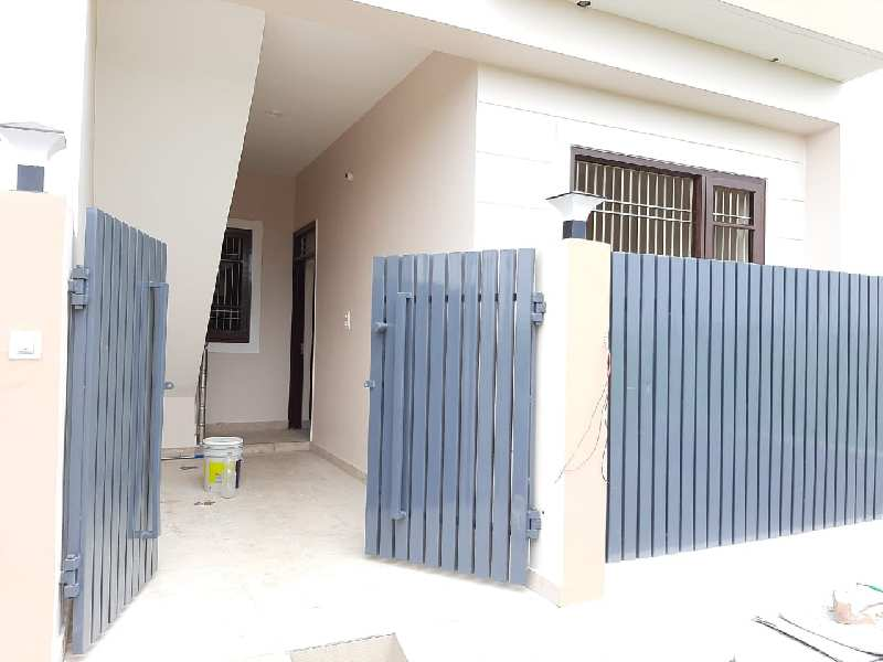 3.68 Marla 2BHK Brand New Property Available For Sale