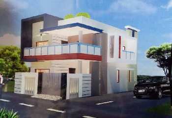 CORNER 4BHK Beautiful House In Jalandhar