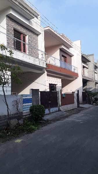 7.24 Marla House For Sale In Jalandhar