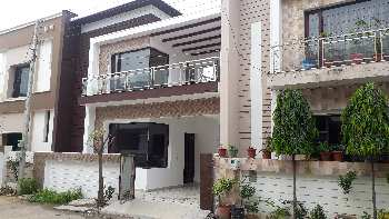 5.21 Marla House In Jalandhar