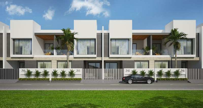 Residential House 4BHK Available For Sale In jalandhar