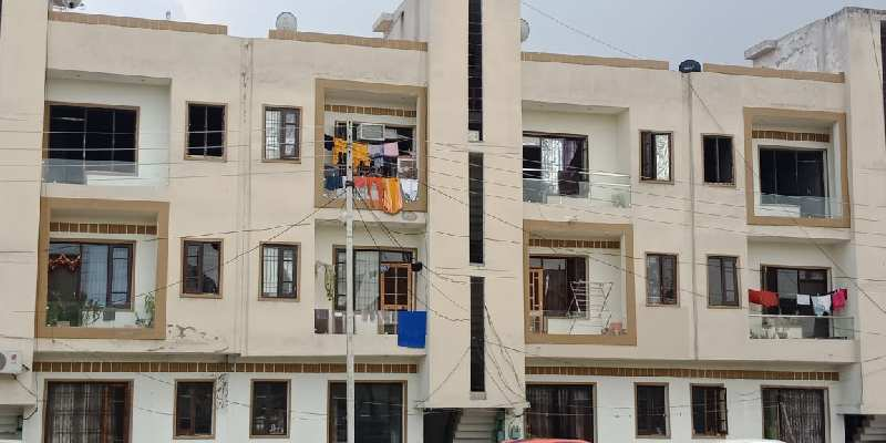 NEWLY BUILT 2BHK APARTMENT FOR SALE IN JALANDHAR