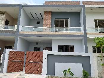 Great 5.50 Marla 3BHK House In 28.50 Lac In Jalandhar