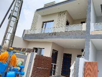 3BHK Residential House For Sale in Vinus VellyJalandhar