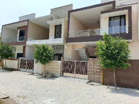 6.16 Marla House In Jalandhar