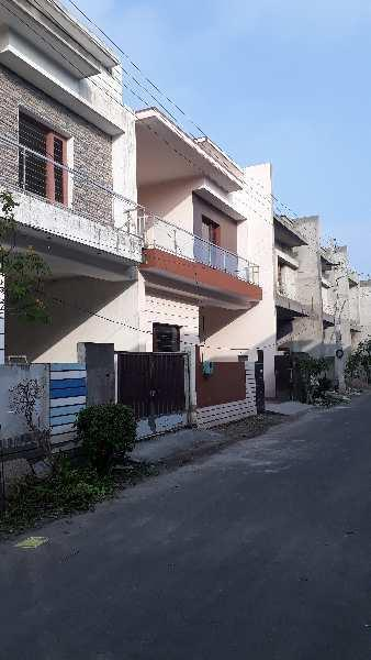 4BHK Amazing House In Jalandhar