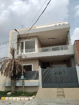 8.25 Marla Fabulous House For Sale In Jalandhar
