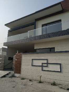 AMAZING 4BHK HOUSE IN KHUKHRAIN COLONY JALANDHAR