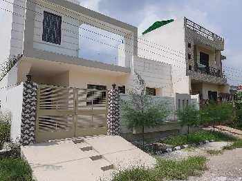 Great Value 10 Marla 3BHK House In Jalandhar