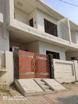4BHK House With South-East Facing Available For Sale In Jalandhar