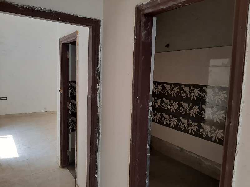 22'ft Front X 58'ft Back Independent House In Jalandhar